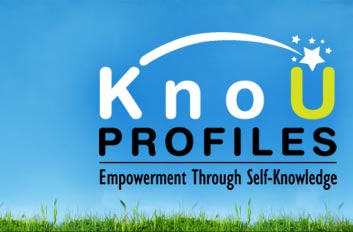 KnoU Profiles - Empowerment Though Self-Knowledge